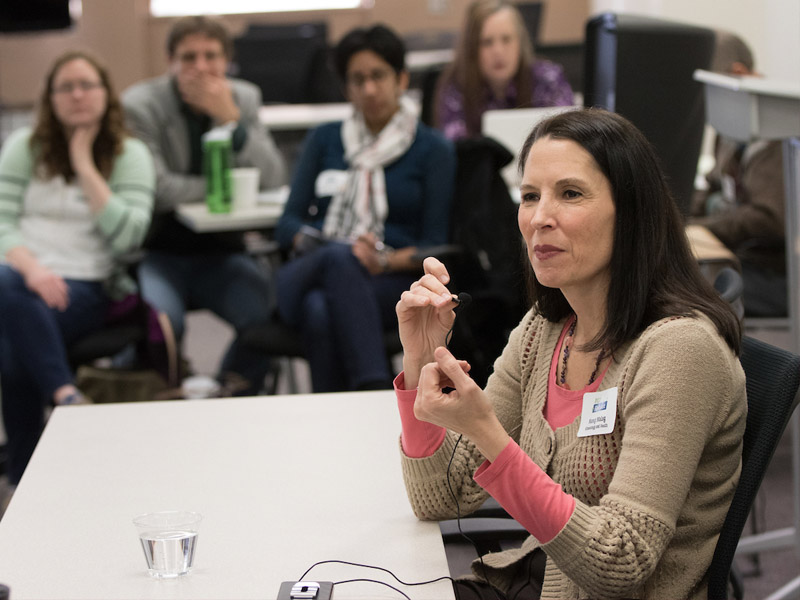 Become a Faculty Fellow