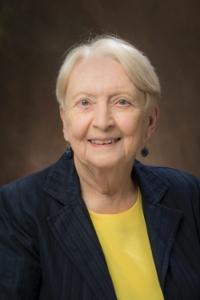 Doris Bergen
