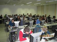 2010 Advanced Rasch Workshop, Essen, Germany