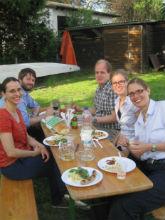 Summer 2014 Giessen Rasch Workshop
