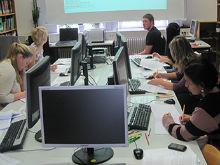 May 2013 Rasch Workshop, Munich, Germany