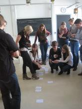 Summer 2014 Rasch Workshop, Potsdam, Germany