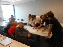 Sept. 2012 Rasch Workshop, Zurich, Switzerland