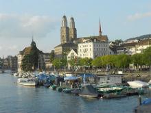 Sept. 2012 Trip to Zurich, Switzerland