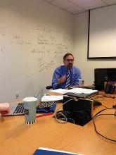 Feb 2013 Rasch Meeting AAAS