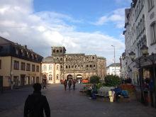 Rasch in Trier, Germany 2015
