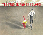 The Farmer and the Clown book cover