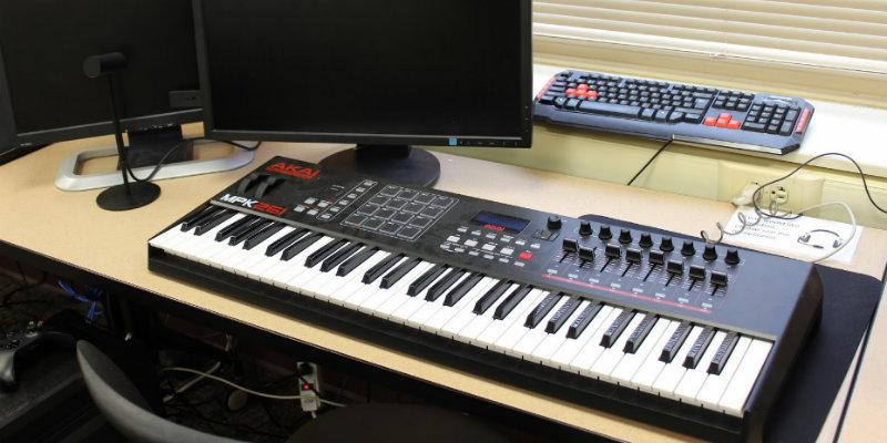 ELT keyboard