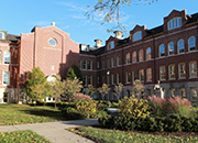 mcguffey hall
