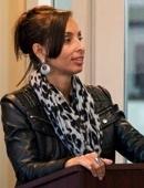 Denise Associate Dean