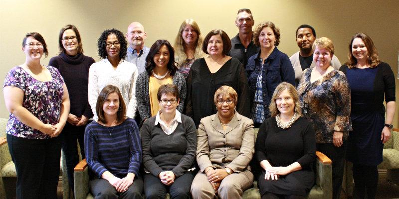 Faculty Members