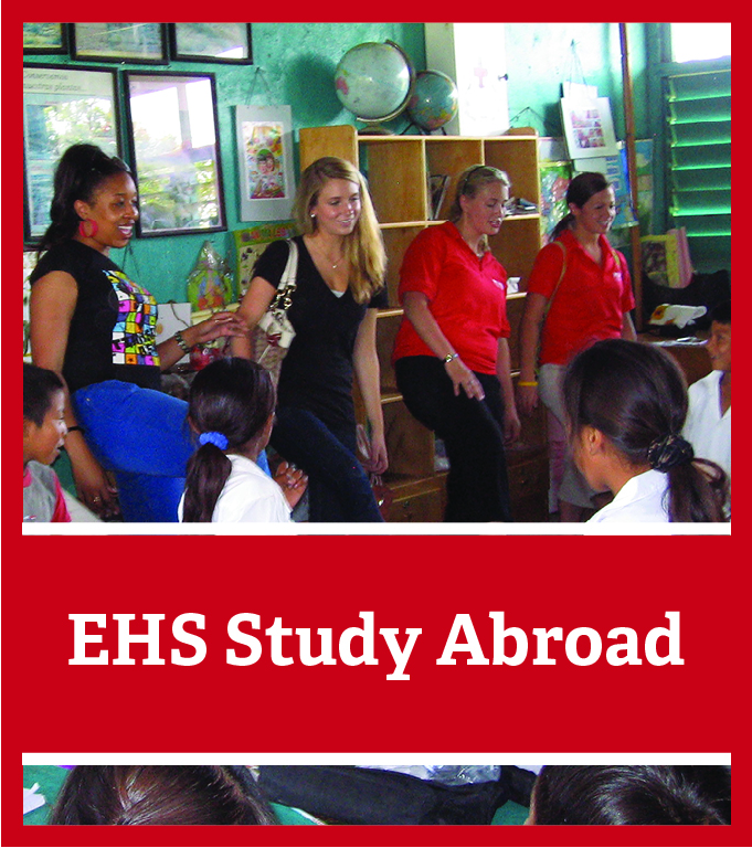EHS Study Abroad
