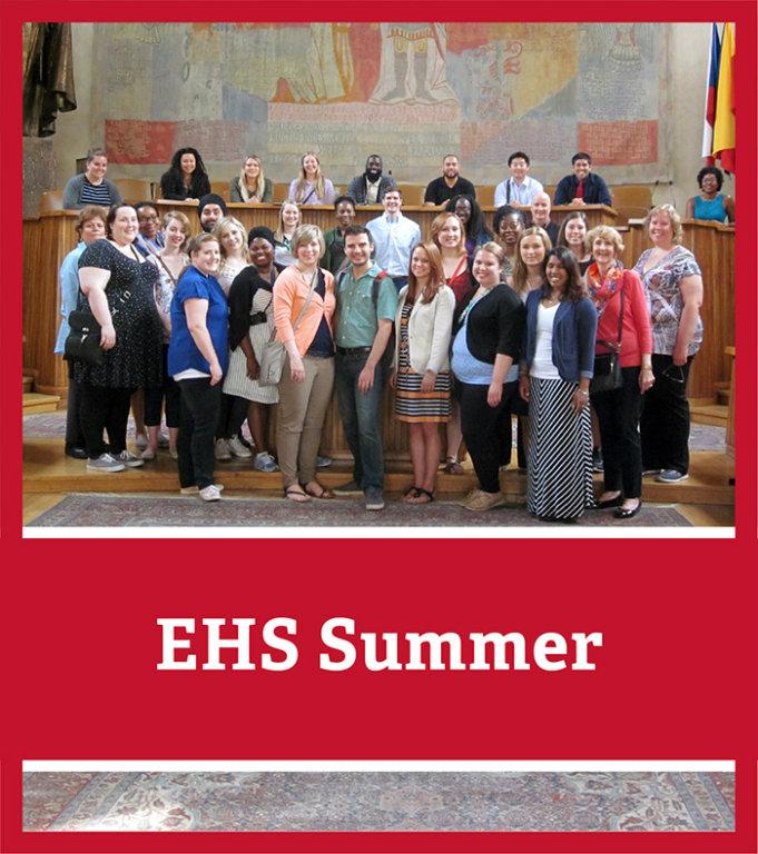 EHS Summer