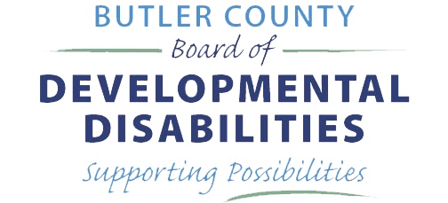Butler County Board of Developmental Disabilities, supporting possibilities