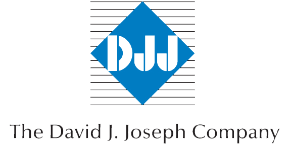 The David J Joseph Company logo