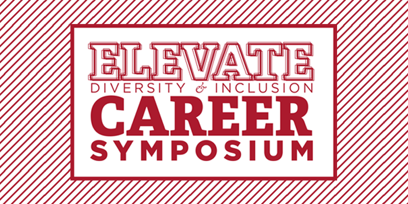 Elevate: Diversity and Inclusion Career Symposium