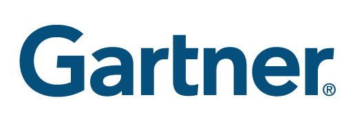 image of Gartner logo