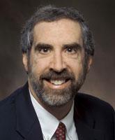 Marc Rubin portrait