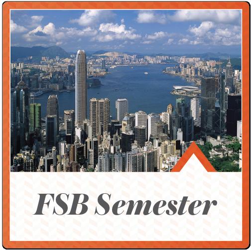 FSB Semester button