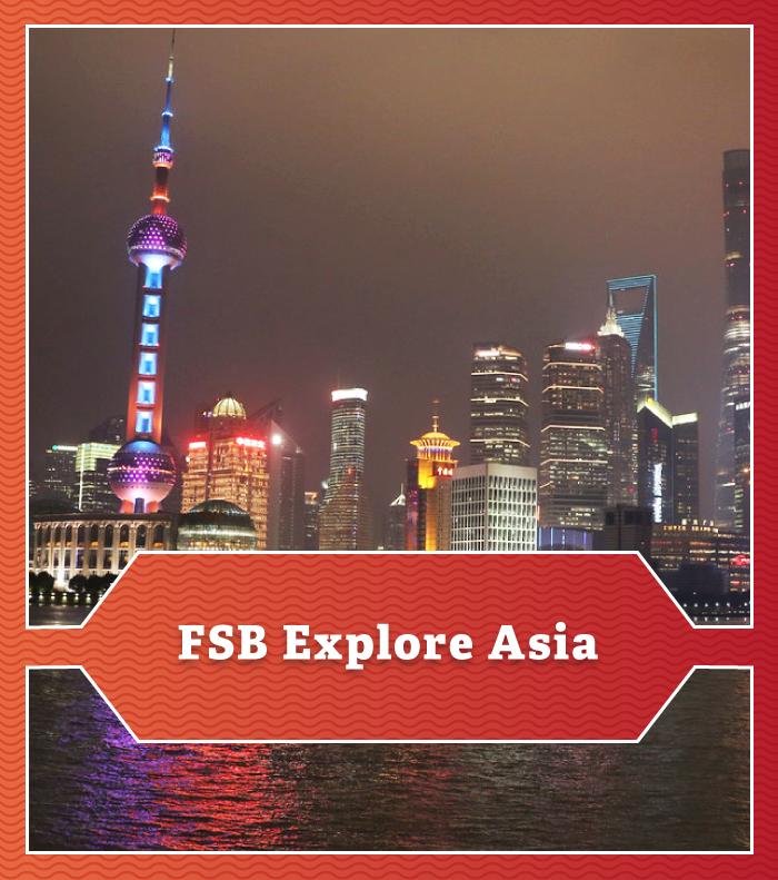 FSB Explore Asia