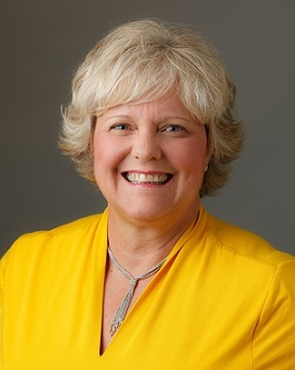 photo of alumna patty morrison