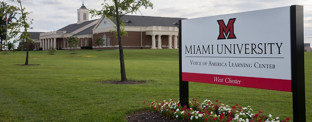 Voice of America campus of Miami University