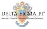 Delta Sigma Pi logo