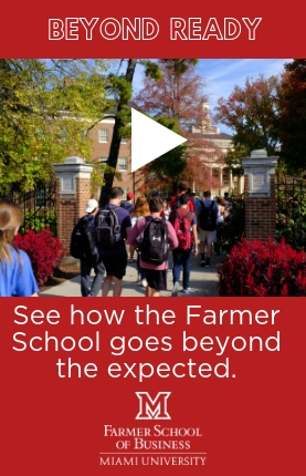 Farmer School: Beyond Ready Video