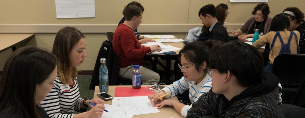Mandarin Course - Singapore's best Chinese classes - Yi ...