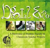 Digital Expo is showcase of Student, Faculty and Classroom Teacher Projects