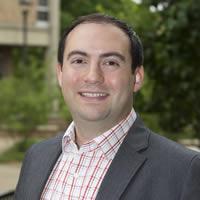 Assistant Professor, Jeff Kuznekoff