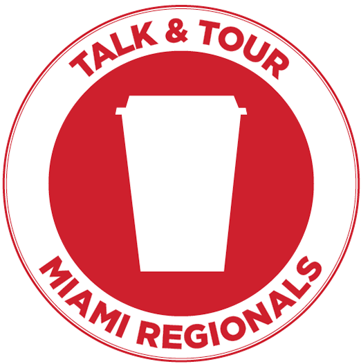 Talk and Tour