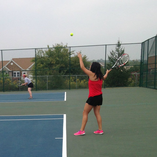 tennis on websites essay Both sisters spent several years at the top of the world tennis rankings, each   coached by her father, serena entered her first tennis tournament at age four  and a  web sites serena williams   (accessed  on.