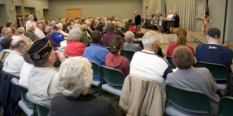 Veterans Panel
