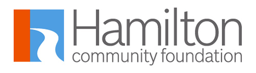 this is an image of the Hamilton Community Foundation Logo