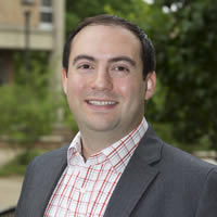 Assistant Professor, Jeff Kuznekoff