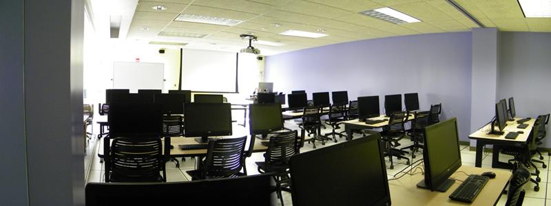 Gardner Harvey Library Room 002