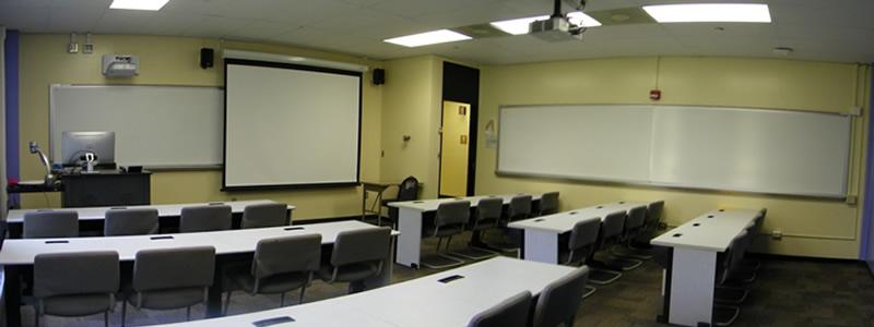Johnston Hall Room 10