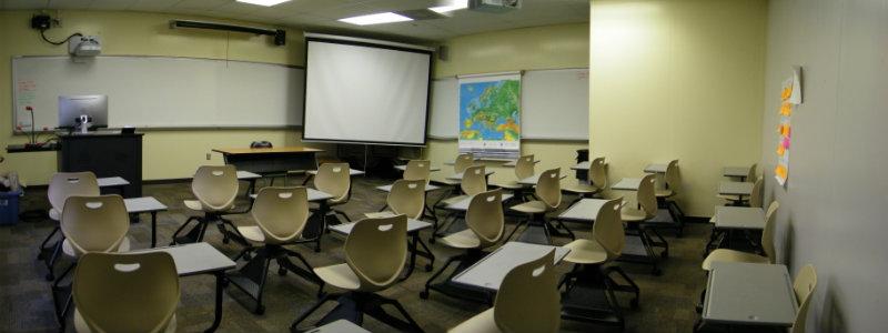 Johnston Hall Room 104