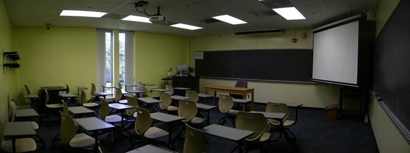 Johnston Hall Room 106