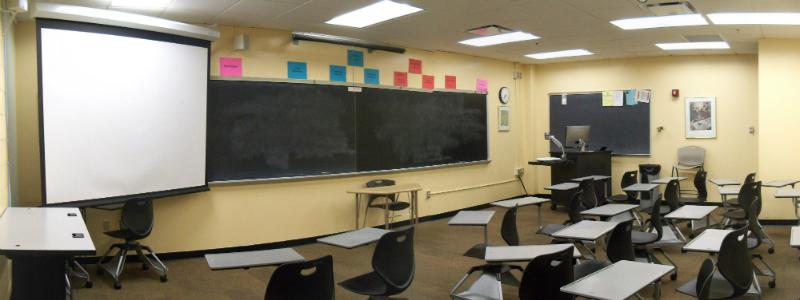 Mosler Hall Room 212
