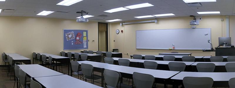 Mosler Hall Room 218
