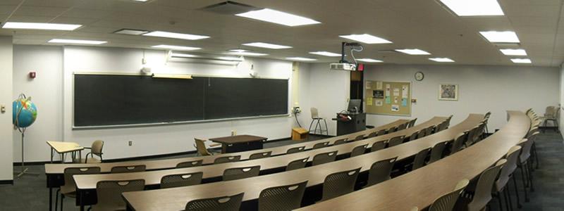Mosler Hall Room 312