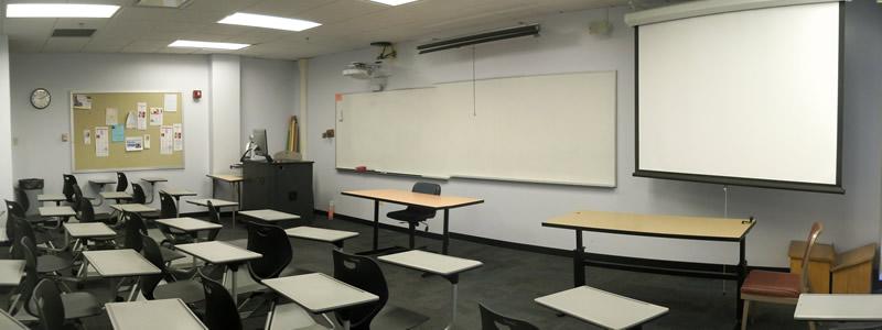 Mosler Hall Room 316