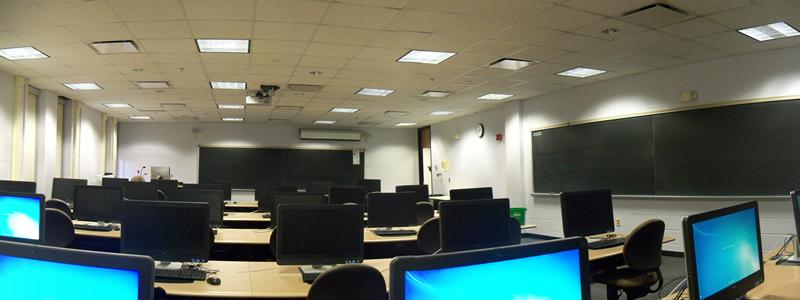 Mosler Hall Room 322