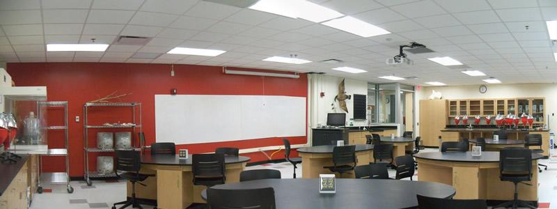 Mosler Hall Room 404