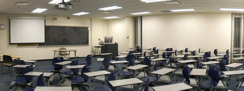 Phelps Hall Room 202