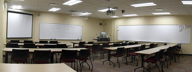 Phelps Hall Room 304