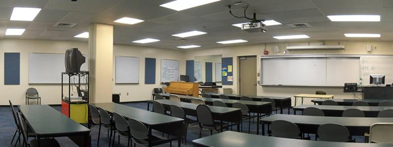 Rentschler Hall Room 304