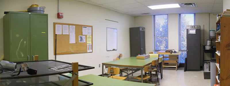 Rentschler Hall Room 305